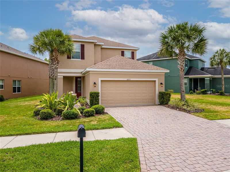 Image for property 16053 BELLA WOODS DRIVE, TAMPA, FL 33647