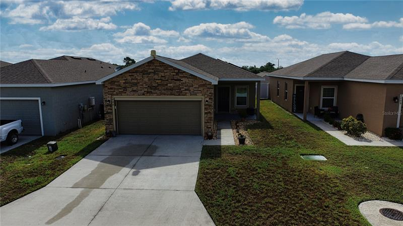 Image for property 2884 WHISPERING TRAILS DRIVE, WINTER HAVEN, FL 33884