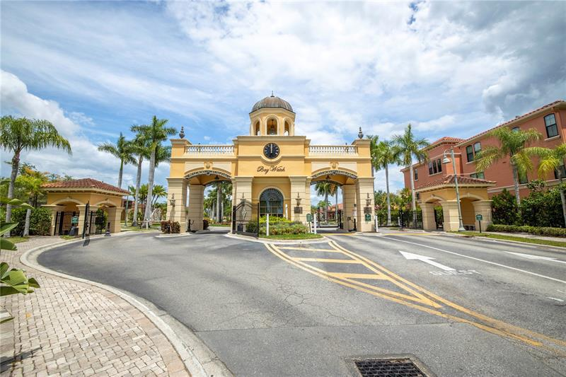 Image for property 2733 VIA CIPRIANI 821B, CLEARWATER, FL 33764