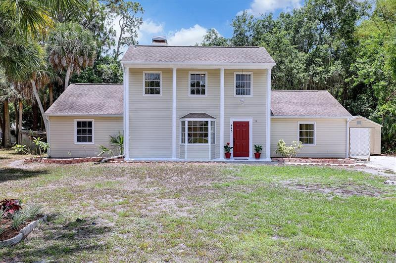 Image for property 445 PURDY STREET, ENGLEWOOD, FL 34223