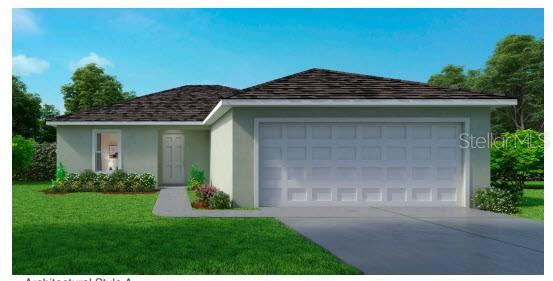Image for property 2263 ROCK DRIVE, POINCIANA, FL 34759