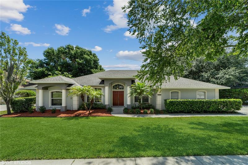 Image for property 11224 CROOKED RIVER COURT, CLERMONT, FL 34711