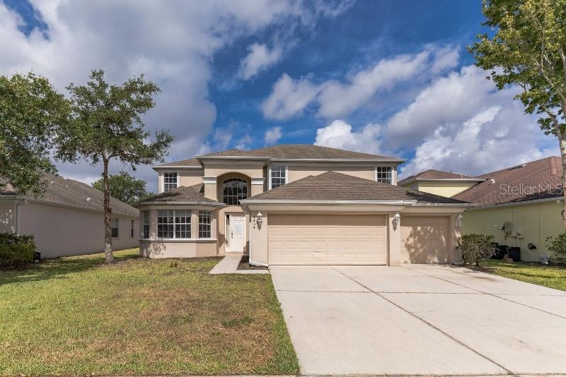 Image for property 4454 85TH AVENUE CIRCLE, PARRISH, FL 34219