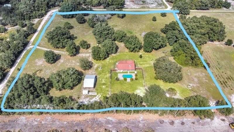 Image for property 3407 29TH BOULEVARD, SUMTERVILLE, FL 33585
