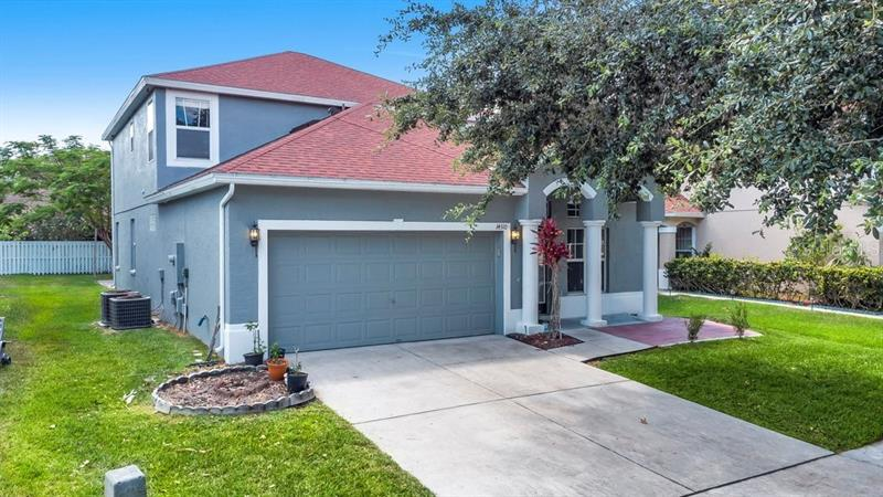Image for property 14310 LE CHALE DRIVE, ORLANDO, FL 32837