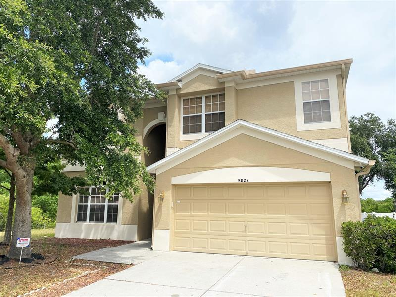 Image for property 9025 LOST MILL DRIVE, LAND O LAKES, FL 34638