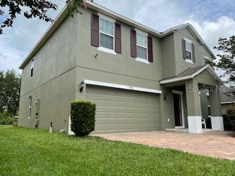Image for property 3745 RYEGRASS STREET, CLERMONT, FL 34714