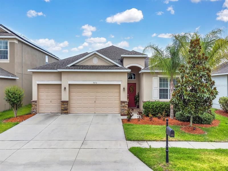 Image for property 3070 YOUNGFORD STREET, ORLANDO, FL 32824