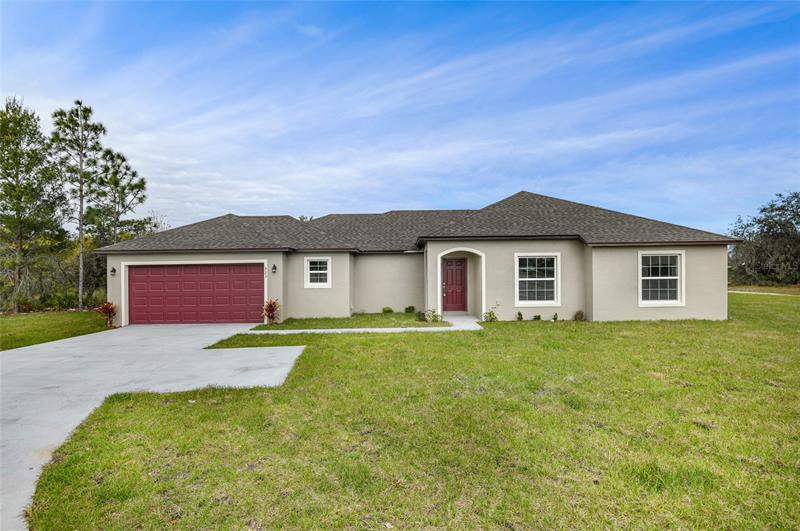 Image for property 1049 DUDLEY DRIVE, KISSIMMEE, FL 34758