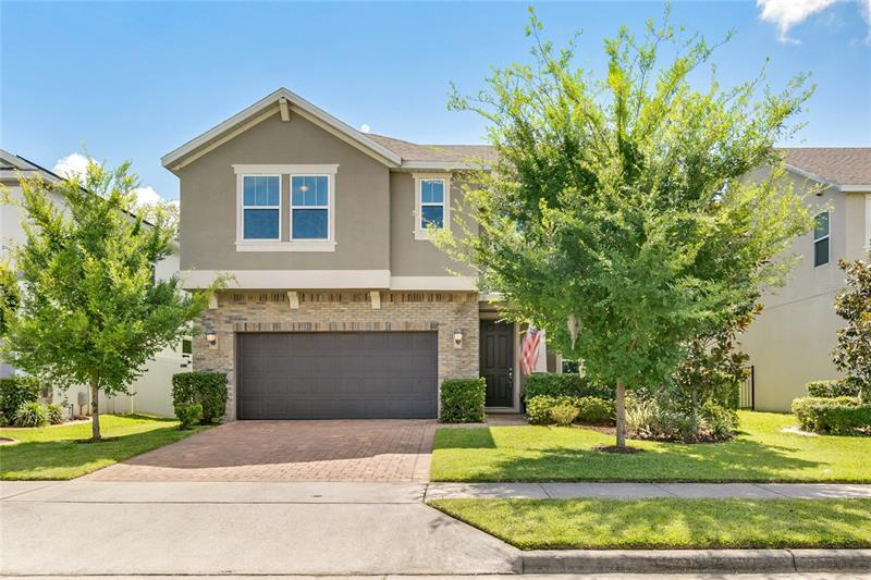 Image for property 727 MARSH REED DRIVE, WINTER GARDEN, FL 34787