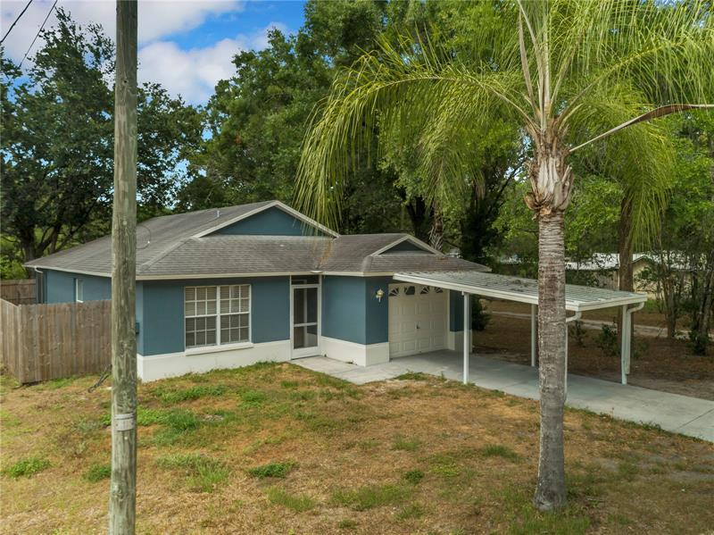 Image for property 214 2ND AVENUE, LUTZ, FL 33549