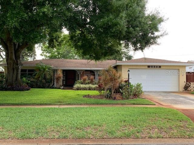 Image for property 2869 60TH STREET, ST PETERSBURG, FL 33710