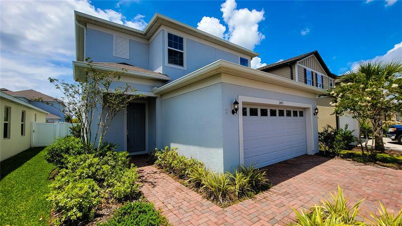 Image for property 2473 WAXWING WAY, SANFORD, FL 32773