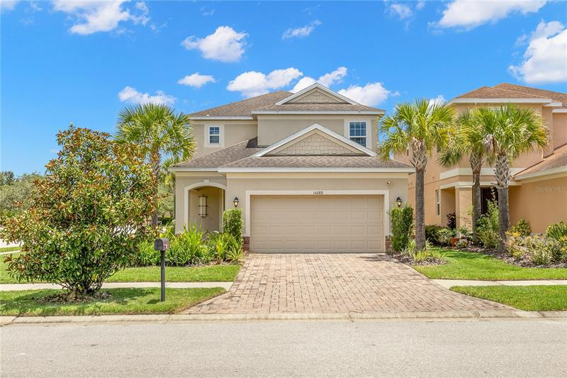 Image for property 16088 BELLA WOODS DRIVE, TAMPA, FL 33647