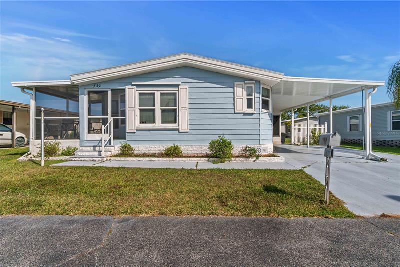 Image for property 749 RIVERVIEW CIRCLE, NORTH PORT, FL 34287