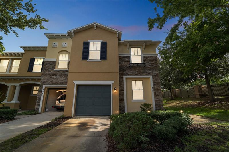Image for property 400 PENNY ROYAL PLACE, OVIEDO, FL 32765