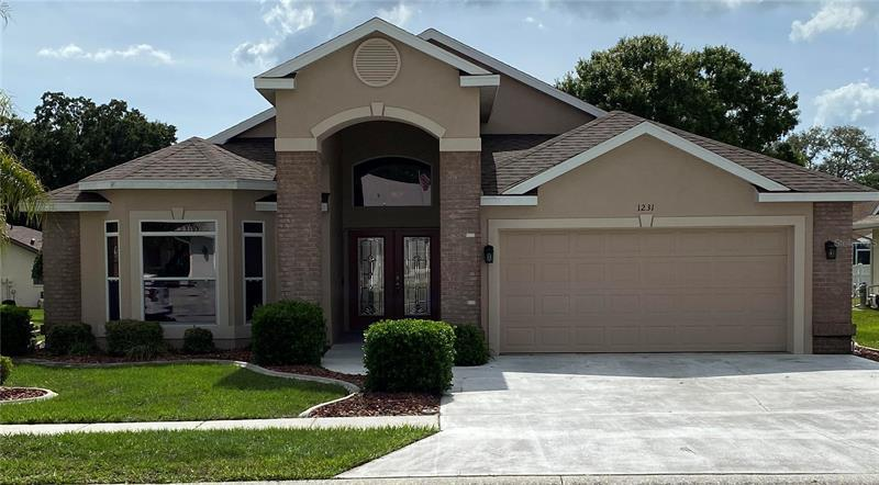 Image for property 1231 VENETIA DRIVE, SPRING HILL, FL 34608