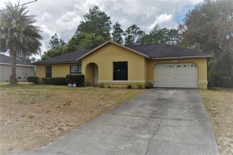 Image for property 16610 25TH TERRACE ROAD, OCALA, FL 34473