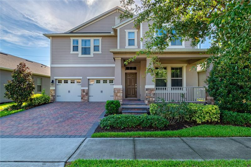 Image for property 8239 BAYVIEW CROSSING DRIVE, WINTER GARDEN, FL 34787