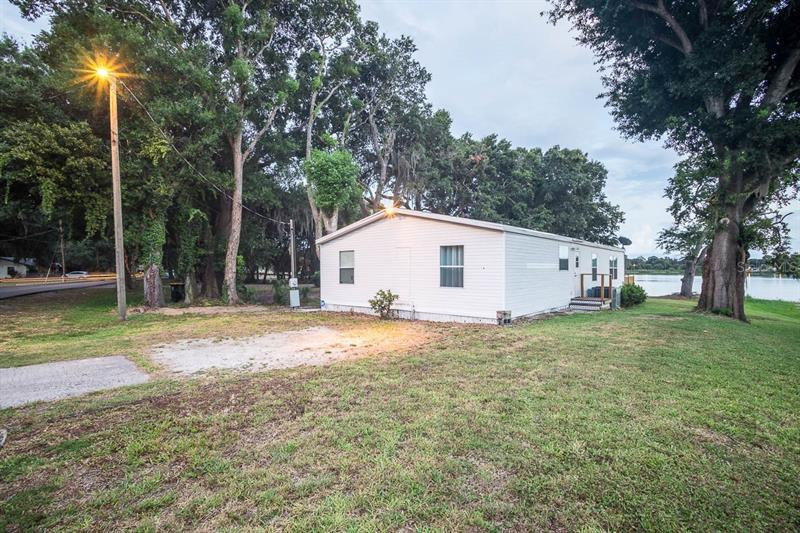 Image for property 3717 LAKE BLUE DRIVE, WINTER HAVEN, FL 33881