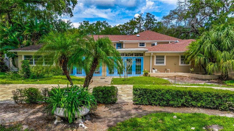 Image for property 5951 RIO DRIVE, NEW PORT RICHEY, FL 34652