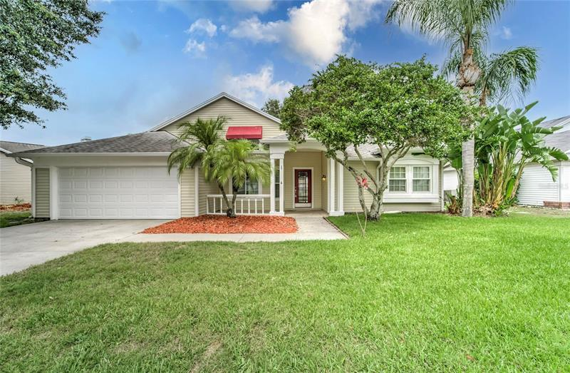 Image for property 3313 SILVERPOND DRIVE, PLANT CITY, FL 33566