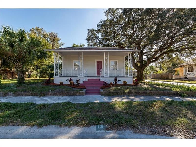 Image for property 1301 18TH AVENUE, TAMPA, FL 33605