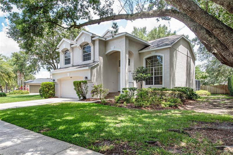 Image for property 3623 COLD CREEK DRIVE, VALRICO, FL 33596