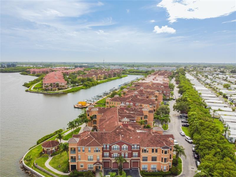 Image for property 2773 VIA CIPRIANI 1331B, CLEARWATER, FL 33764