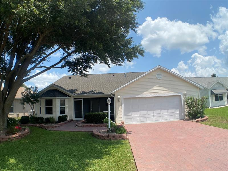 Image for property 1411 ARREDONDO DRIVE, THE VILLAGES, FL 32162