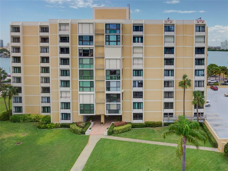 Image for property 851 BAYWAY BOULEVARD 908, CLEARWATER, FL 33767