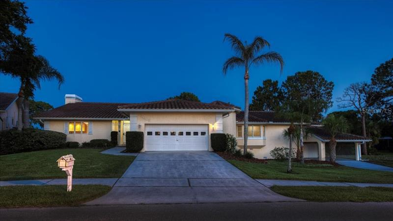 Image for property 2005 POINTE ALEXIS DRIVE, TARPON SPRINGS, FL 34689