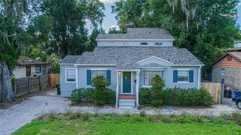 Image for property 520 CHESTER DRIVE, LAKELAND, FL 33803