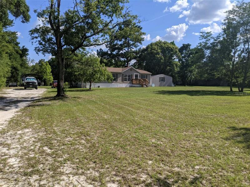 Image for property 10032 155TH STREET, SUMMERFIELD, FL 34491