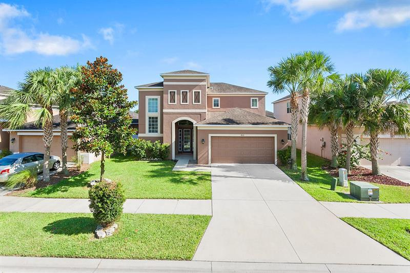 Image for property 8818 DEEP MAPLE DRIVE, RIVERVIEW, FL 33578