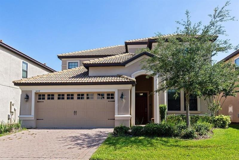 Image for property 1452 ROLLING FAIRWAY DRIVE, DAVENPORT, FL 33896