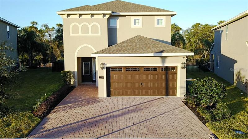 Image for property 7531 MARKER AVENUE, KISSIMMEE, FL 34747