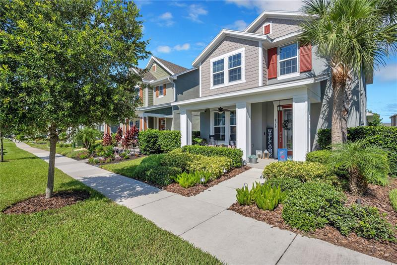 Image for property 2542 CLAYMORE STREET, ODESSA, FL 33556