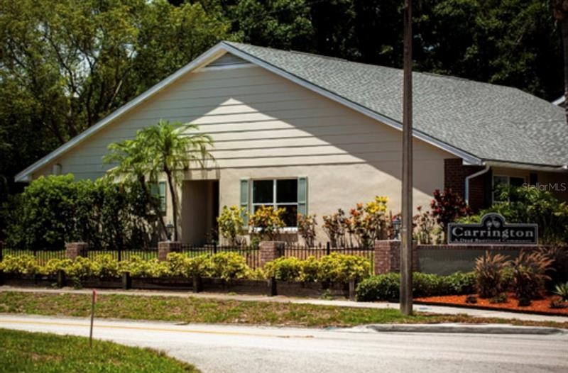 Image for property 2872 WHITEHALL DRIVE, PALM HARBOR, FL 34684