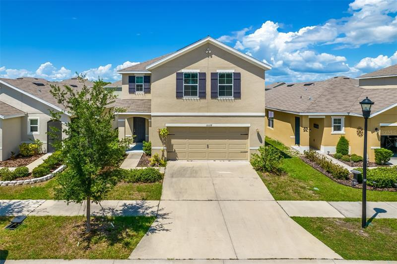 Image for property 10128 GEESE TRAIL CIRCLE, SUN CITY CENTER, FL 33573