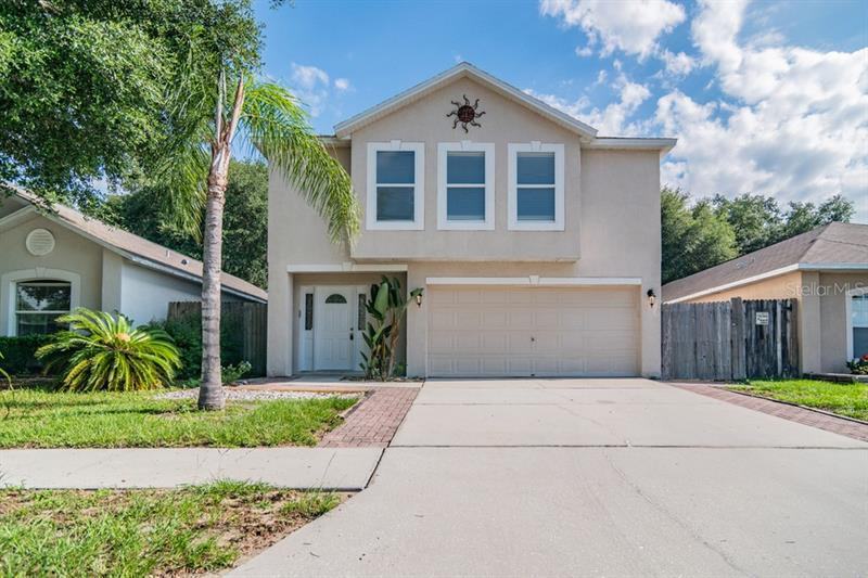 Image for property 30526 DOUBLE DRIVE, WESLEY CHAPEL, FL 33545