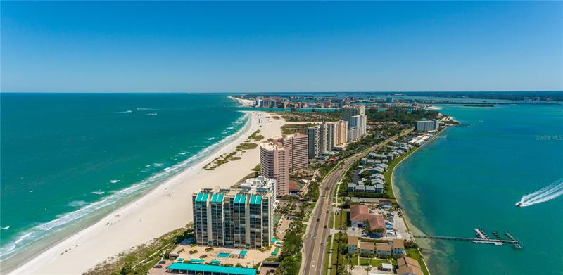 Image for property 1390 GULF BOULEVARD 703, CLEARWATER BEACH, FL 33767