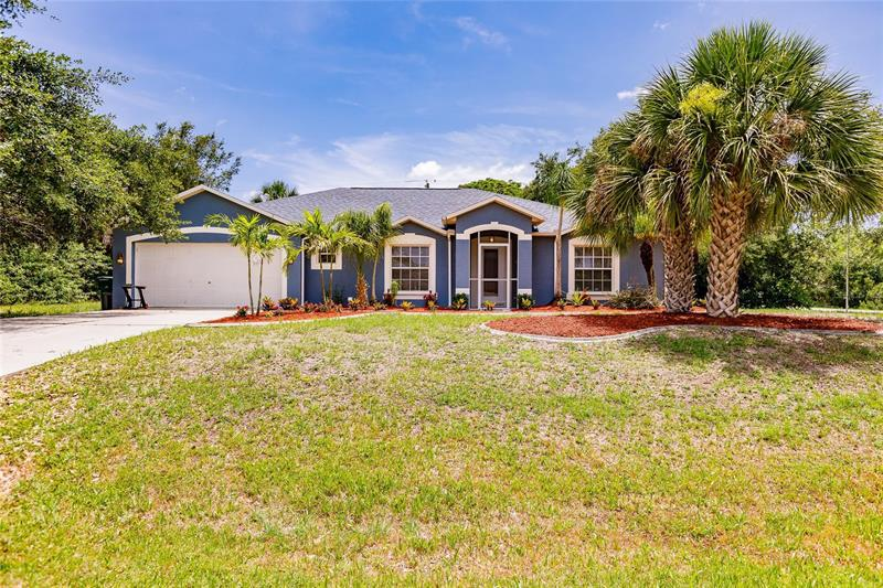 Image for property 3029 MONTGOMERY DRIVE, PORT CHARLOTTE, FL 33981