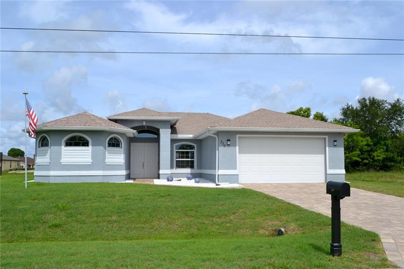 Image for property 330 8TH PLACE, CAPE CORAL, FL 33990