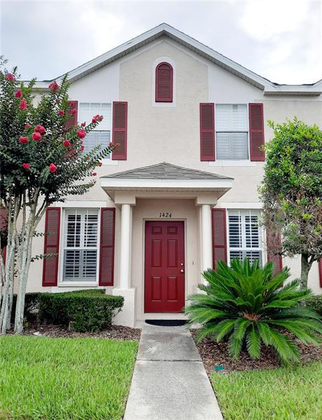 Image for property 1424 SEDGWICK DRIVE, WESLEY CHAPEL, FL 33543