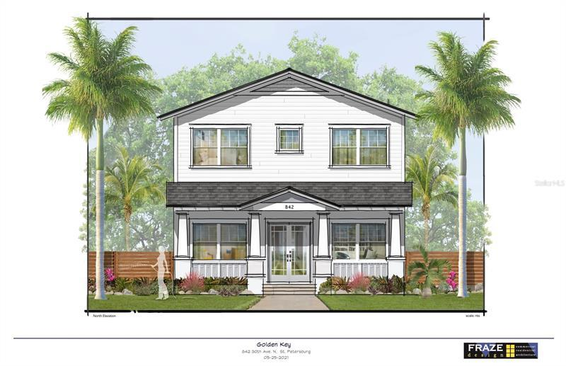 Image for property 842 30TH AVENUE, ST PETERSBURG, FL 33704
