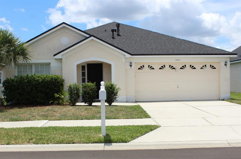 Image for property 3542 CLEAR STREAM DRIVE, ORLANDO, FL 32822