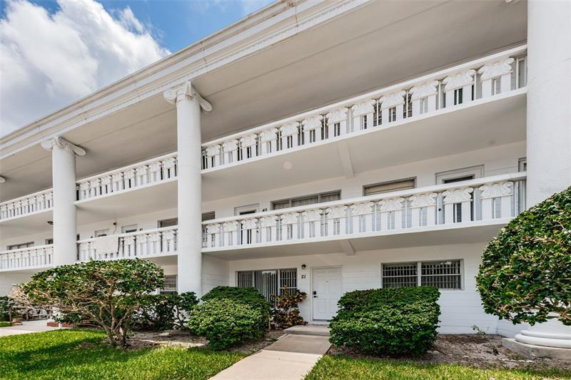 Image for property 2453 BRAZILIA DRIVE 21, CLEARWATER, FL 33763