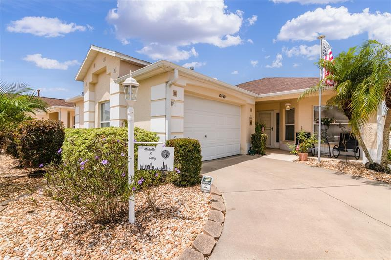 Image for property 17490 84TH EVERGREEN COURT, THE VILLAGES, FL 32162