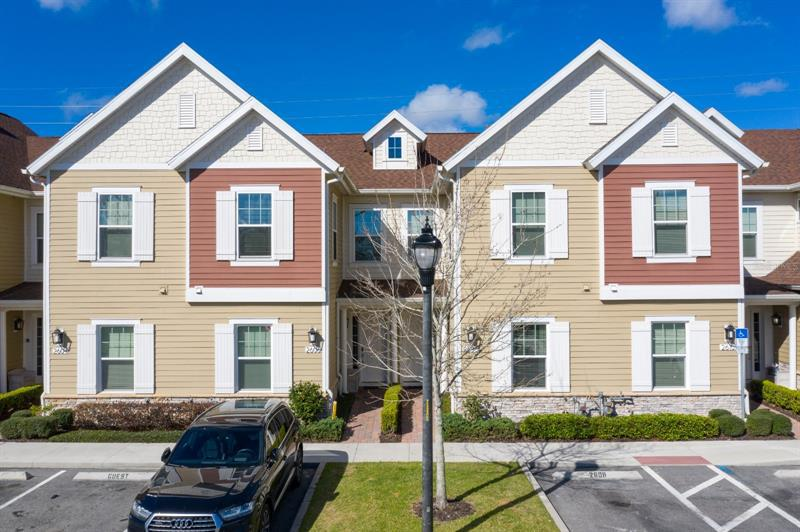 Image for property 2608 SUNRISE SHORES DRIVE, KISSIMMEE, FL 34747